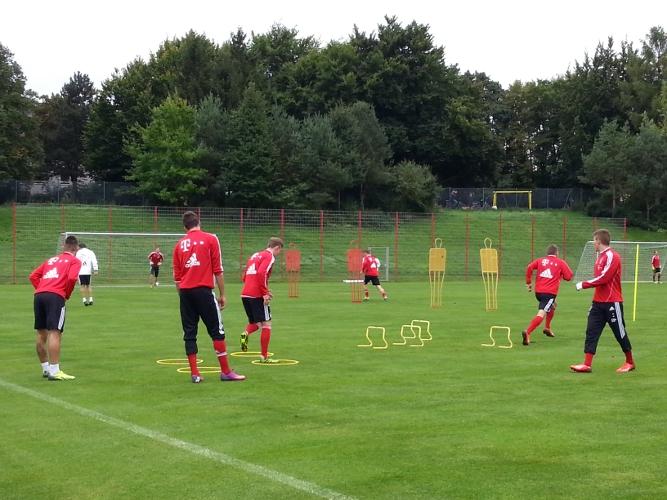 bayern_training_schweinsteiger_länderspielpause