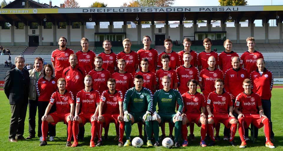 1. FC Passau