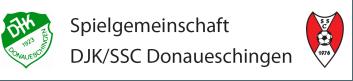 Logo DJK Donaueschingen