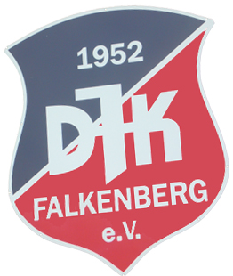 Logo DJK Falkenberg