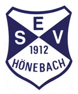 Logo ESV Hönebach