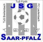 Logo JSG Saarpfalz