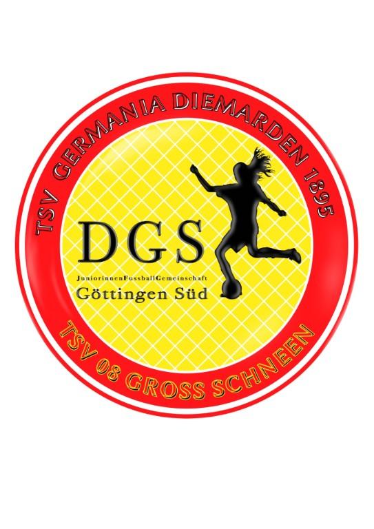 Logo SG TSV Diemarden-Groß Schneen