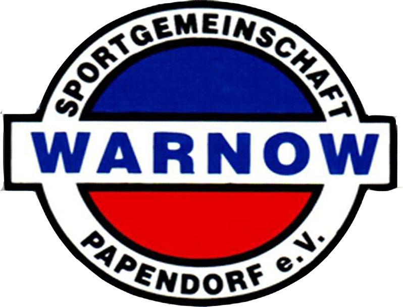 Logo SG Warnow Papendorf