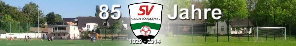 Logo SV Allner Bödingen