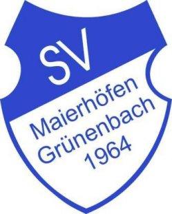 Logo SV Maierhöfen-Grünenbach
