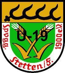 Logo Spvgg. Stetten