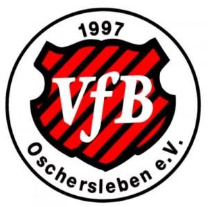 Logo VfB Oschersleben