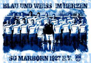 SG 1927 Marborn