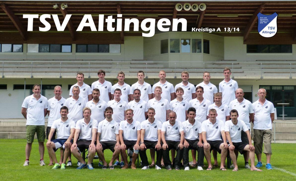 TSV Altingen