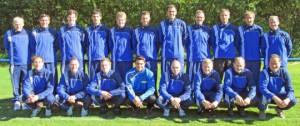 TSV Borussia Otternhagen
