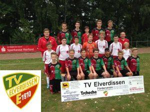 TV Elverdissen