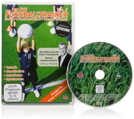Fußballtrainer - Teil 2