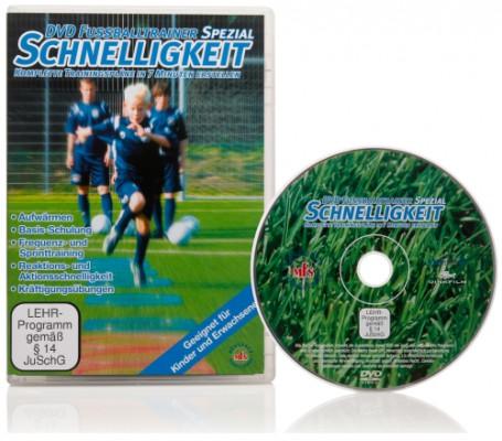 Fußballtrainer_schnelligkeit