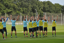 auftaktuebung_ training_hertha
