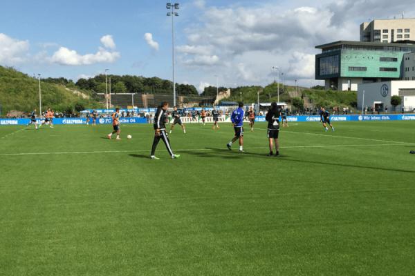 schalke_stellungsspiel_training