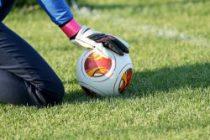 Torwarthand Ball Vorschau