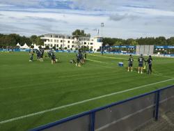 schalke_training_fussballtennis