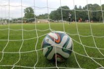 Ball im Netz Vorschau