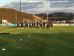 schalke_passspiel_training