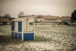 Auswechselbank Schnee vorschau