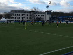 schalke_training_kombinationsspiel