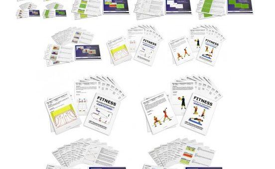 Kartotheken für Übungen