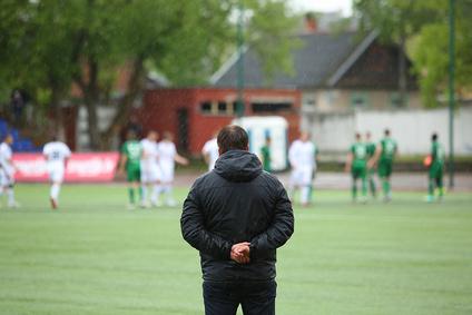 Warum ein guter Co-Trainer wichtig ist