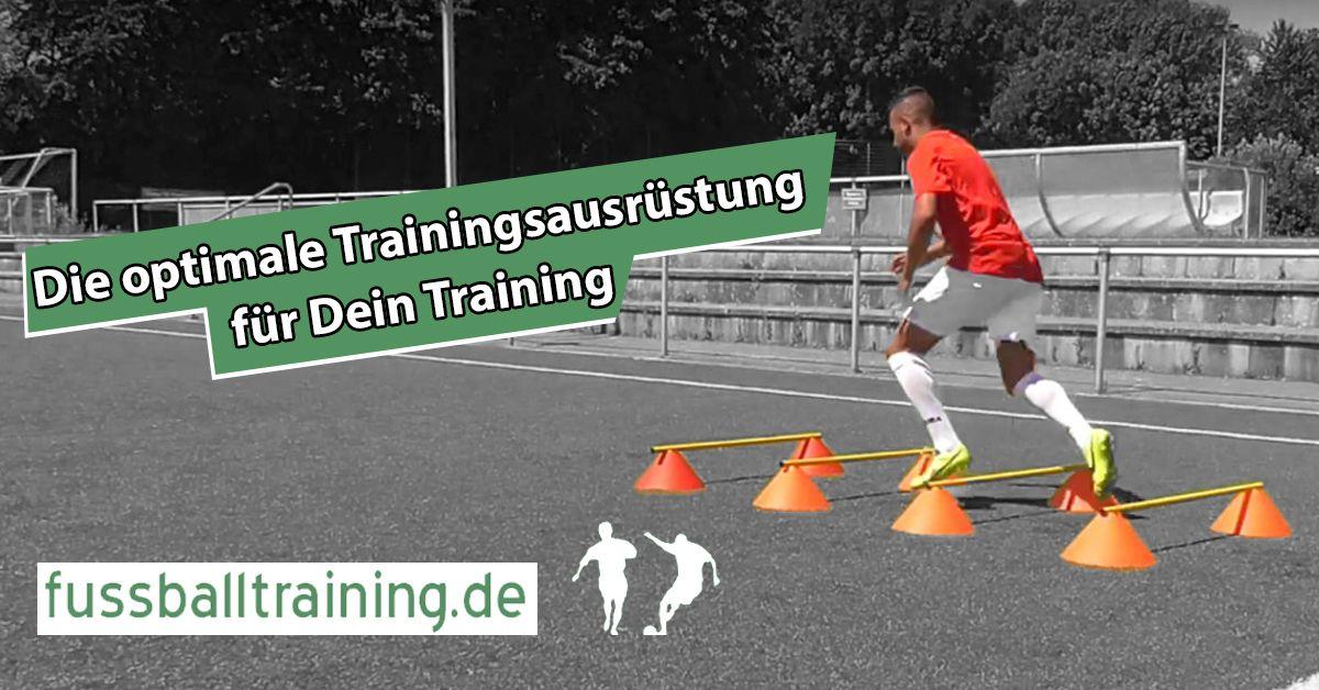 Trainingsausrüstung