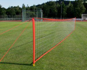 Trainingshilfen - Fußballtennis-Anlage