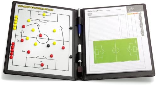 fussball-trainerkmappe