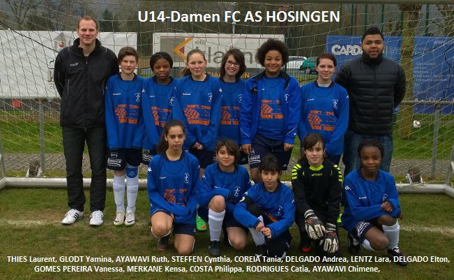 FC Hosingen