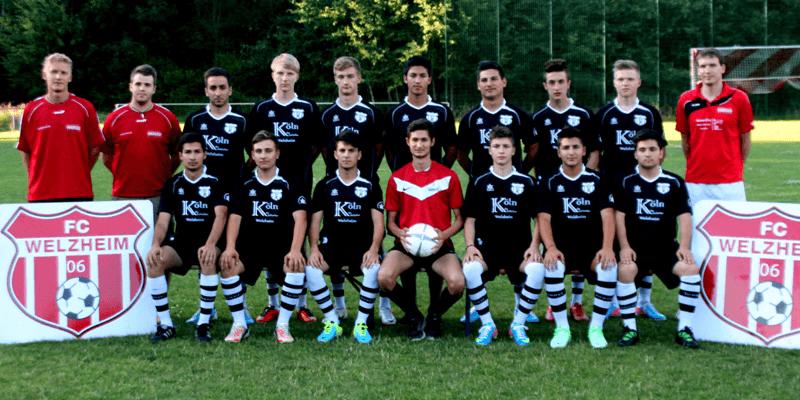FC Welzheim