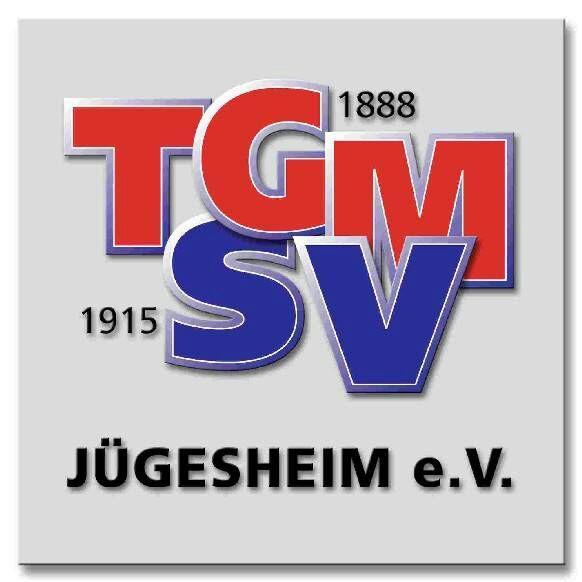 LOGO TGM SV Jügesheim
