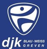 Logo DJK BW Greven