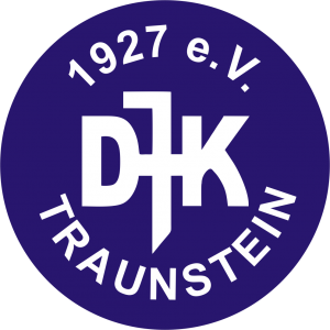 Logo DJK Traunstein