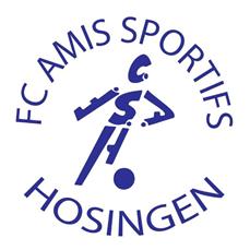 Logo FC Hosingen
