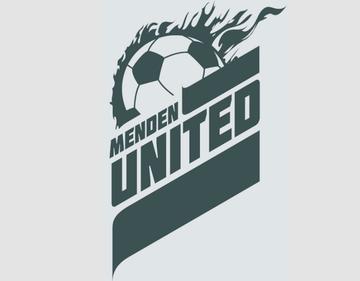 Logo Menden United