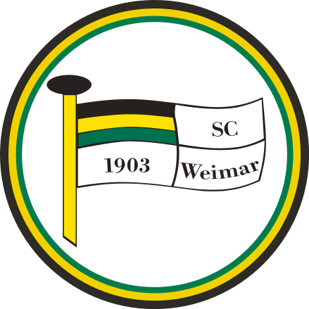 Logo SC Weimar