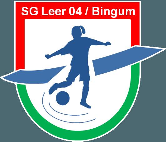 Logo SG Leer Bingum