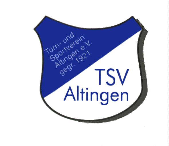 Logo TSV Altingen