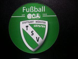 Logo TSV Münster