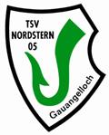 Logo TSV Nordstern 05 Gauangelloch