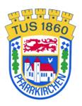 Logo TuS Pfarrkirchen