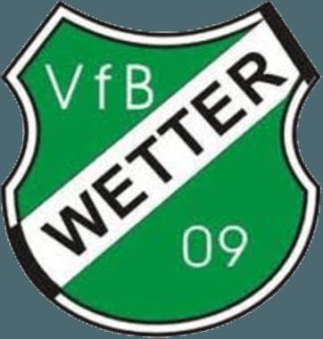 Logo VfB Wetter