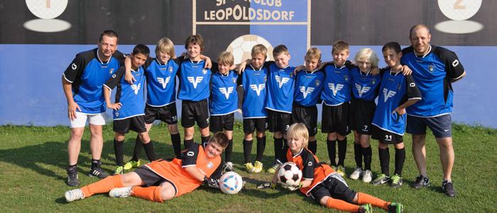 SC Leopoldsdorf