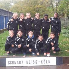 SC SW Köln
