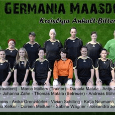 SV Germania Maasdorf