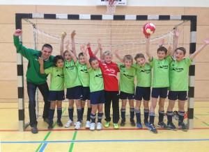 TSV Gauangelloch-EJugend