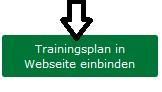 Trainingsplan in Webseite einbinden
